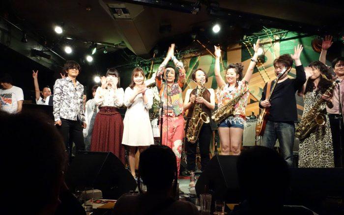 5/4 ひとりでふたりのビッグショー! 荒井寿彦 vs 神楽坂清三郎