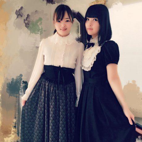 AREIA DOLLS Live Mini PV 'Kokeshi-Zake' こけし酒