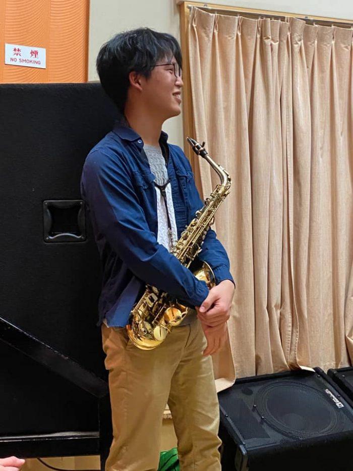 Kenichiro Promenade Live-Discover Jazz 2020.03.08
